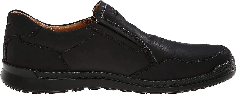 Buy ECCO Howell Slip-on Loafer Black 47