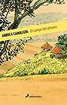 El campo del alfarero par Camilleri