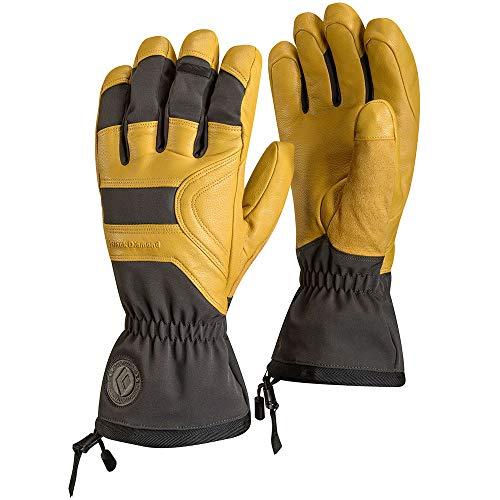 Black Diamond Patrol Glove - Natural 2X-Large ()