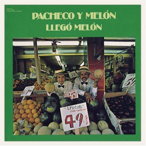 Llego Melon -