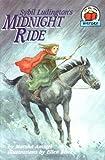 Sybil Ludington's Midnight Ride, Marsha Amstel, 1575052113