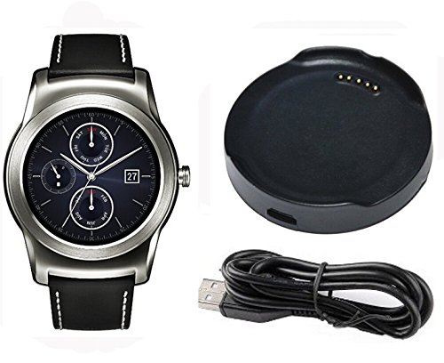 Demomm - Cargador para Samsung Galaxy Gear Smart Watch ...