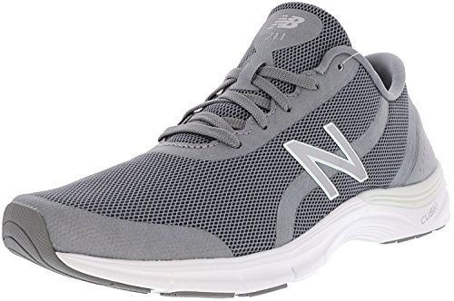 Cross Trainer Balance Grey New Women's 711v3 Blue Heather Shoes w4XxIqan