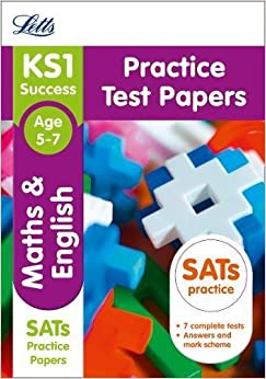 Descargar Ks1 Maths And English Sats Practice Test Papers: 2019 Tests (letts Ks1 Revision Success) Epub
