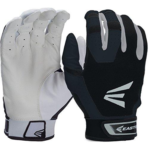 新しい2015イーストン野球/ソフトボールバッティング手袋子供/大人用サイズ( 8 ) B00X8JJVXC Adult Large