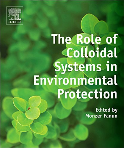 The Role of Colloidal Systems in Environmental (Protect Emulsion)