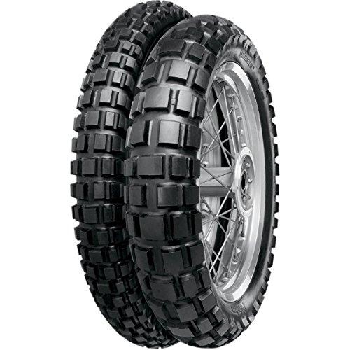 Continental Twinduro TKC80-Dual Sport Rear Tire - 130/80-17 02471410000