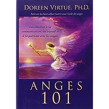 Anges 101 - Initiation au monde des anges