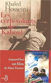 Les cerfs-volants de Kaboul, Hosseini, Khaled