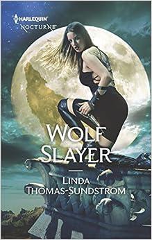 Book Wolf Slayer