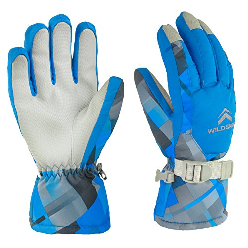 Great Outdoor Snow Gloves