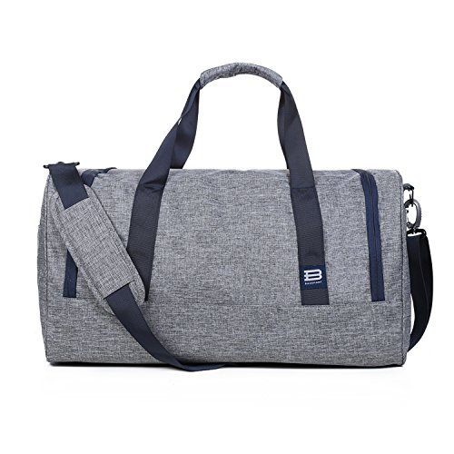 trolley duffel bag - 4
