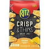 Ritz Crisp & Thins Cheddar Chips