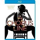 Chorus Line, A [Blu-ray]
