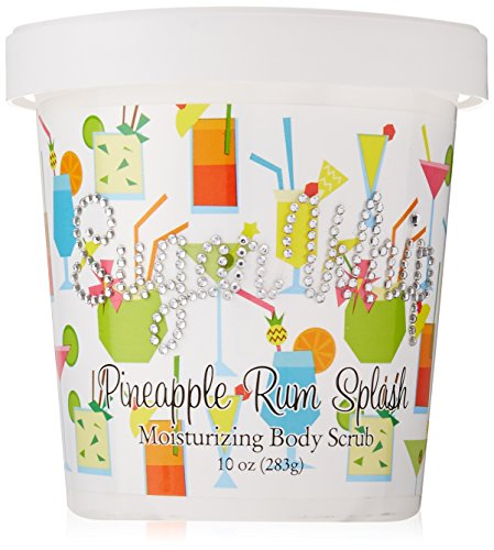 Primal Elements Sugar Whip, Pineapple Rum Splash, 10 Ounce