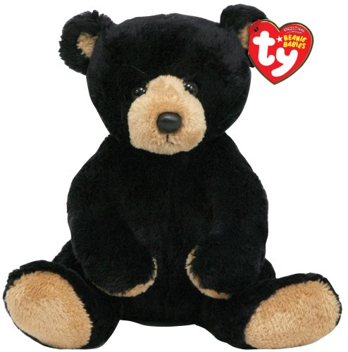 cc80fc628ce Ty Design Snacks Bear Beanie Baby  Amazon.co.uk  Toys   Games