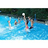 Solstice by International Leisure Products Molded Cross-Pole Volly