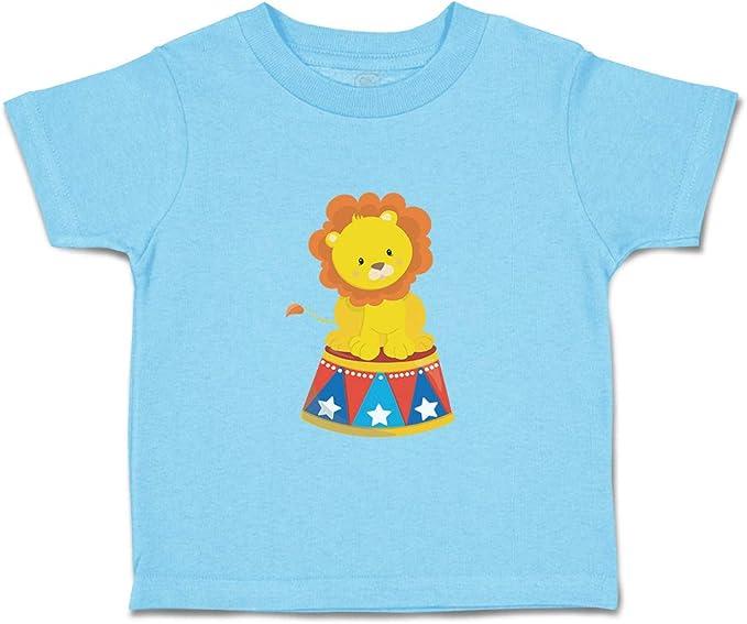 I Love Boobies Cotton Toddler Baby Kid T-shirt Tee 6mo Thru 7t