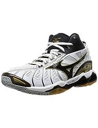 Mizuno Wave Tornado X Mid, Volleyball Shoes