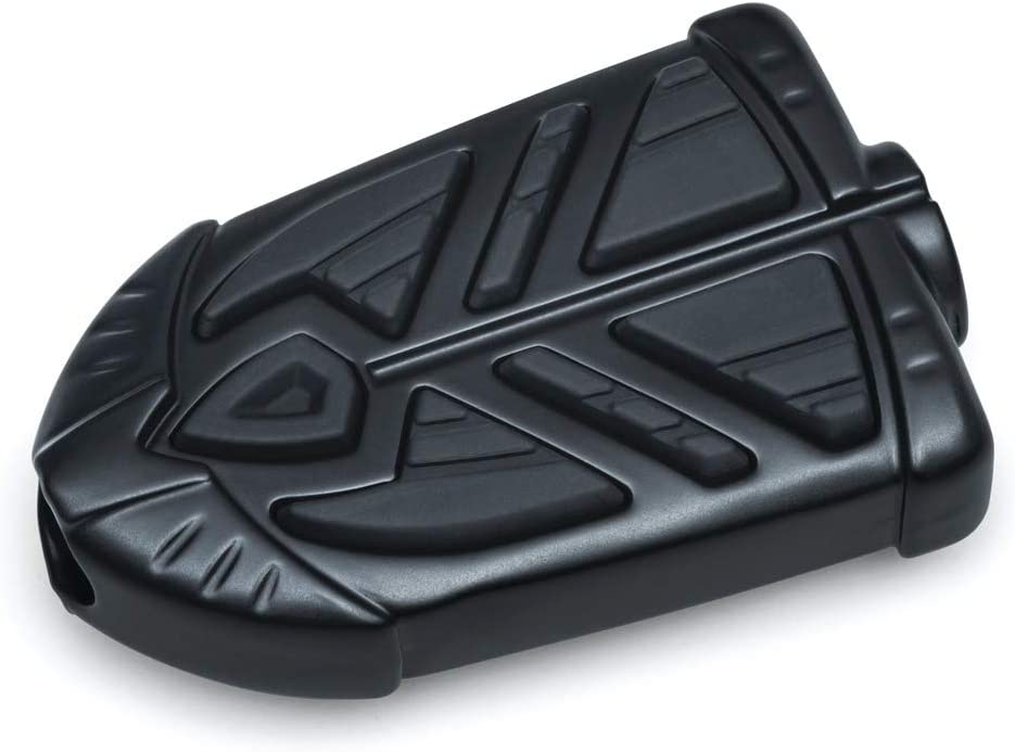 Spear Mini Board Floorboards for Indian Motorcycles 1 Pair Kuryakyn 5653 Motorcycle Foot Control Component Satin Black