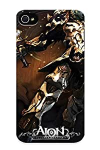Case Provided For Iphone 5/5s Protector Case Aion - The Tower Of Eternity Phone Cover With Appearance