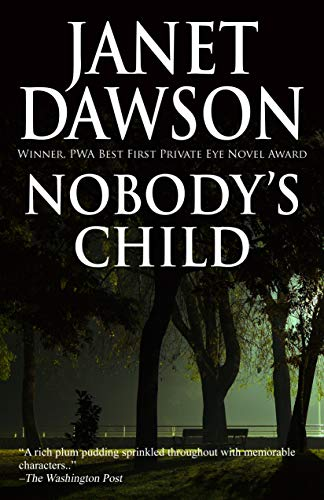 (Nobody's Child (The Jeri Howard Series Book 5))
