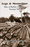 Logs and Moonshine, Suzanne Tate, 1878405292