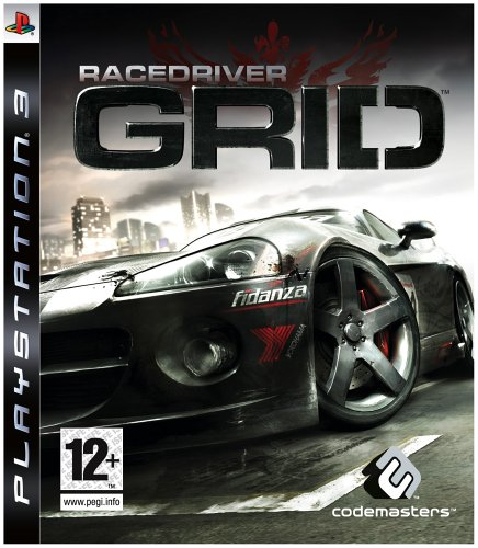 Race Driver  GRID (PS3)  Amazon.co.uk  PC   Video Games fbb013670