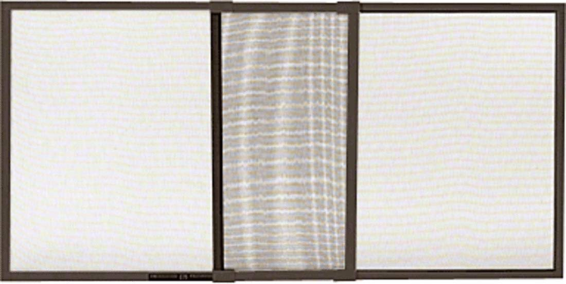 CRL Bronze Adjus 25-47; Adjus Window Screens AWS2547BRZ
