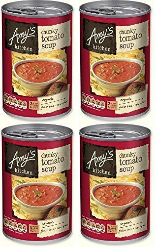 amys tomato soup - 8
