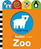 Toddler Town: Zoo, Roger Priddy, 031251672X