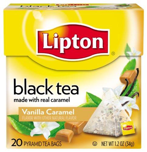 Vanilla Caramel - 6