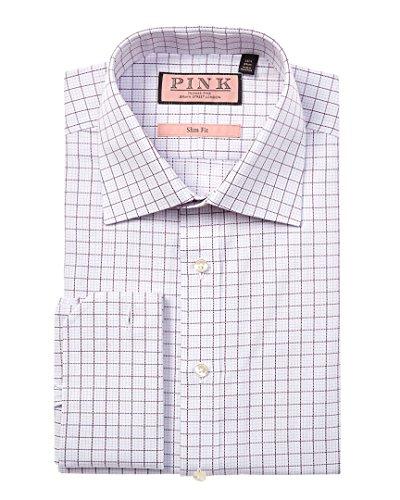 thomas-pink-mens-slim-fit-dress-shirt-155