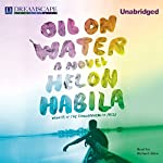 Oil on Water | Helon Habila