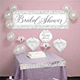 Bridal Shower Decorating 16 Piece Kit, Health Care Stuffs