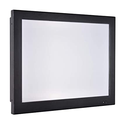 Amazon com: 15 Inch LED Industrial Panel PC,Taiwan 5 Wire Touch