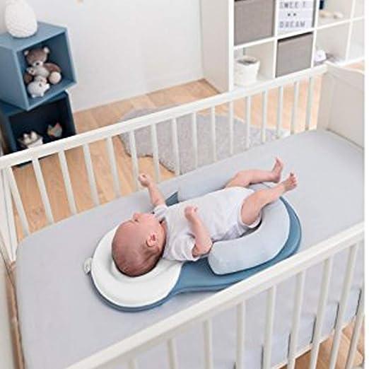 Amazon.com: malltea - Almohada para bebé, soporte para ...
