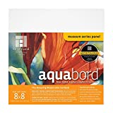 Ampersand Aquabord Panel for Watercolor and