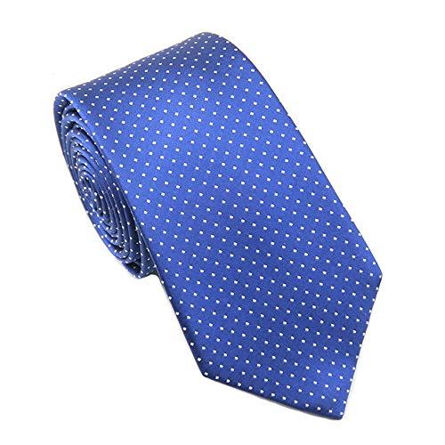 MERIT OCEAN Silk Ties for Men Solid Color Mens Ties Silk Neckties Tie Formal Party Suit Classic Necktie