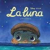 La Luna, Disney Book Group Staff, 1423137663