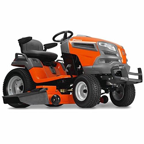 Husqvarna GT52XLSI Lawn Tractor 24hp Briggs & Stratton