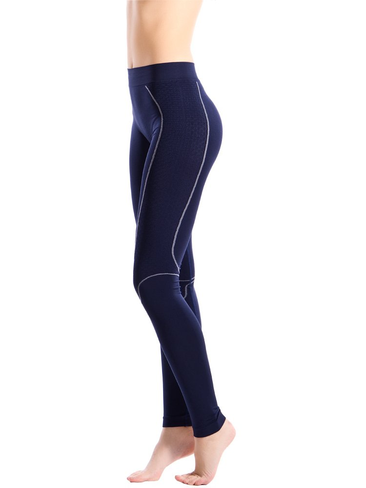 bellycloud Damen Thermoleggings