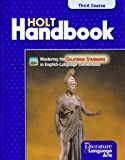 Holt Handbook, Warriner, 0030652839