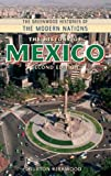 img - for The History of Mexico (The Greenwood Histories of the Modern Nations) by J. Burton Kirkwood (2009-11-25) book / textbook / text book