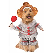 Rubie's Costume Co IT Movie Walking Pennywise Pet Costume, X-Large