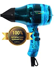 Professional Ionic Hair Dryer Handcrafted in France...
