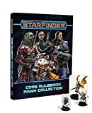 Starfinder Pawns: Starfinder Core Pawn Collection