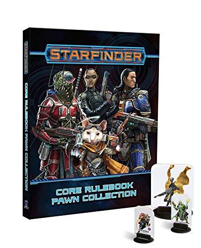 Starfinder Pawns: Starfinder Core Pawn Collection