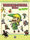 img - for The Legend of Zelda Series for Guitar: Guitar Tab book / textbook / text book