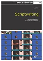 Basics Animation 01: Scriptwriting Front Cover